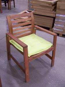 Äpplarö Chair