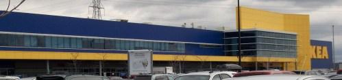 Boucherville IKEA